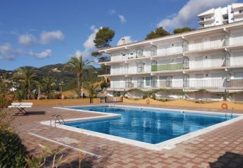 Apartment in Spain, Cala Llevado:
