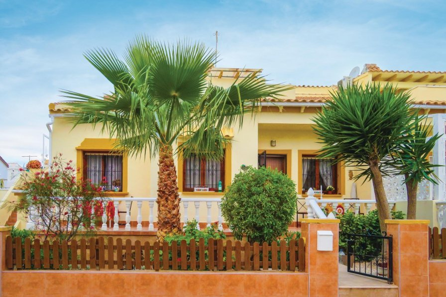Villa in Spain, Urbanización La Florida