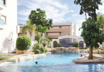 2 bedroom Apartment for rent in Aguamarina