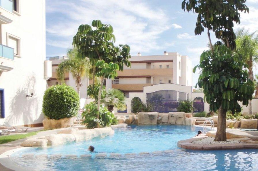 Apartment in Spain, Aguamarina: