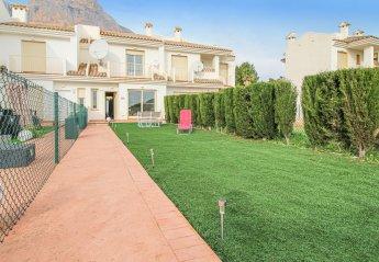 Villa in Spain, Polop