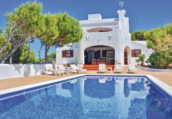 4 bedroom Villa for rent in Ciutadella de Menorca