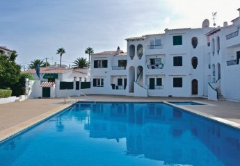 2 bedroom Apartment for rent in Cala'n Porter