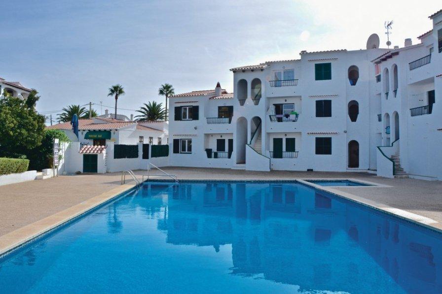 Villas To Rent Calan Porter Menorca
