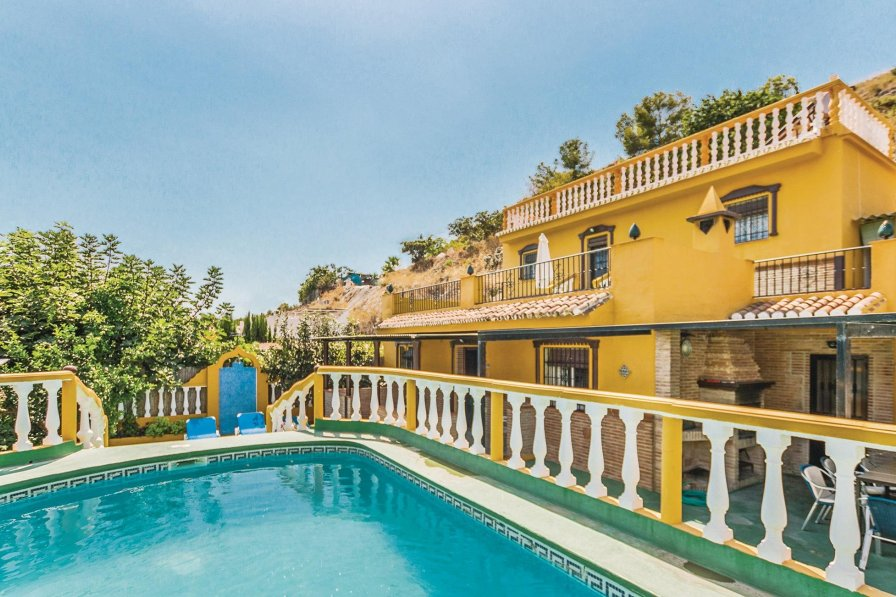 Villa in Spain, Nerja