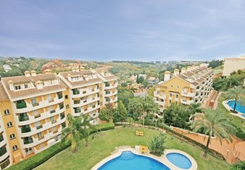 2 bedroom Apartment for rent in Nueva Andalucia