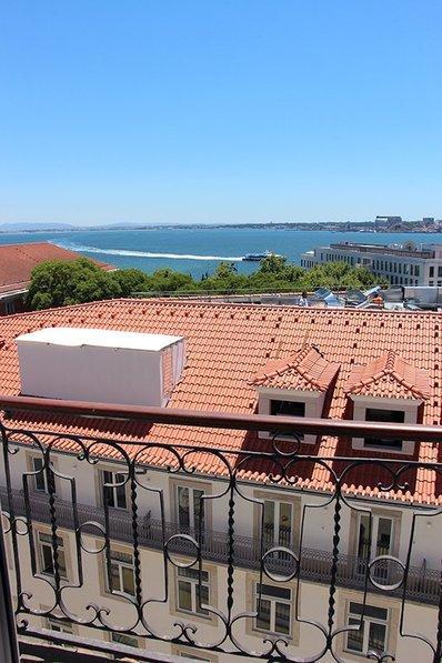 Apartment in Portugal, Săo Paulo