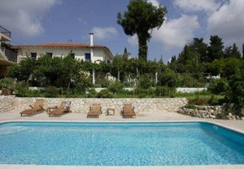 Villa in Greece, Vassiliki