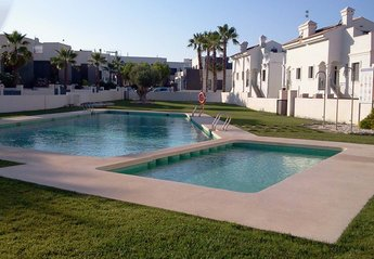 1 bedroom House for rent in Villamartin