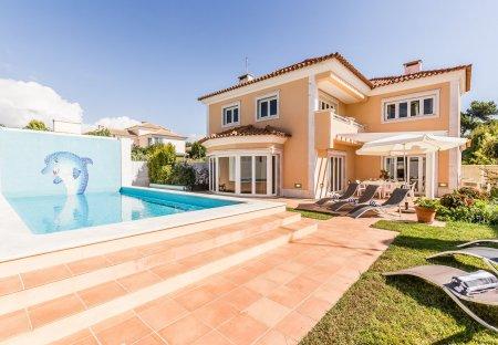 Villa in Guia (Cascais), Lisbon Metropolitan Area