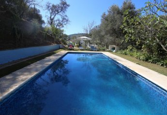 0 bedroom Villa for rent in Casares