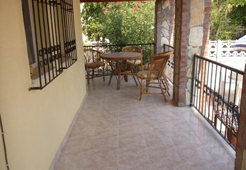 3 bedroom Villa for rent in Calis