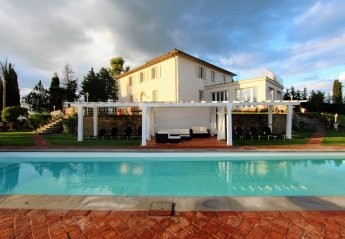 0 bedroom Villa for rent in Certaldo
