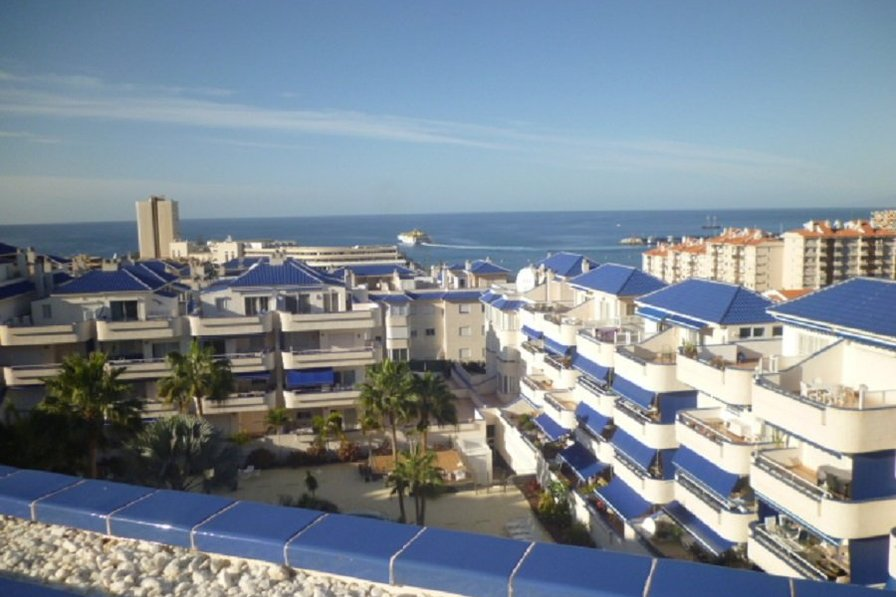 Apartment in Spain, Los Cristianos
