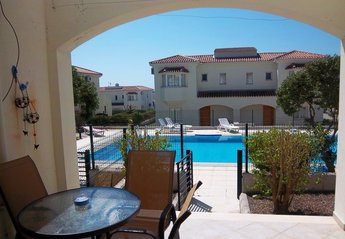 Villa in Cyprus, Yeni Iskele
