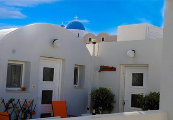 1 bedroom Apartment for rent in Santorini