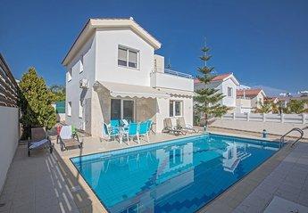 3 bedroom Villa for rent in Cape Greco