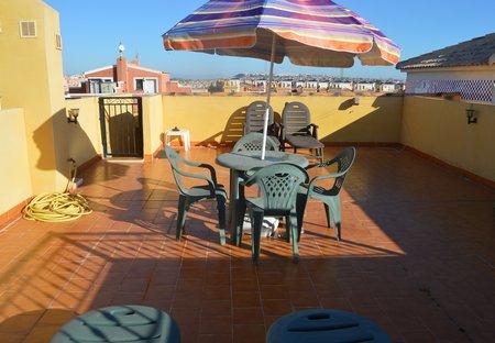 Apartment in Los Montesinos, Spain
