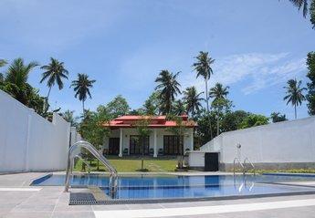 3 bedroom Villa for rent in Hikkaduwa