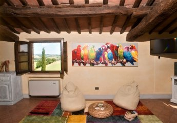 0 bedroom House for rent in Buonconvento
