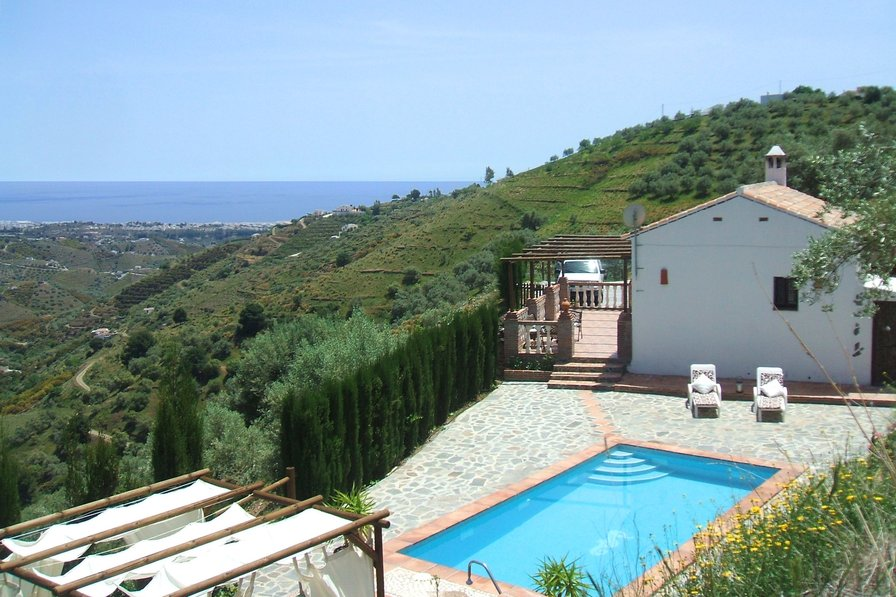 Private Villas In Italy With Pools To Rent