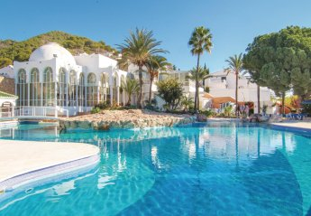 1 bedroom Villa for rent in Nerja