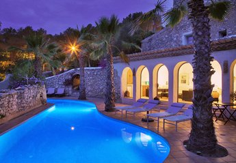 4 bedroom Villa for rent in Sitges