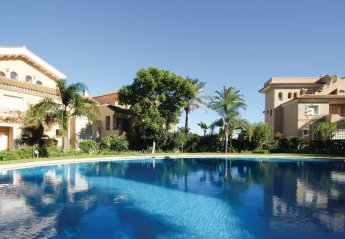3 bedroom Villa for rent in La Duquesa Golf