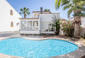 Villa in Spain, Los Dolses