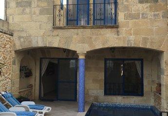 Villa in Malta, Nadur