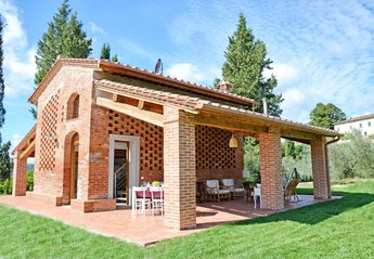 3 bedroom Villa for rent in San Miniato