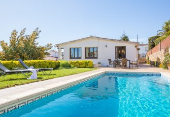 3 bedroom Villa for rent in Blanes