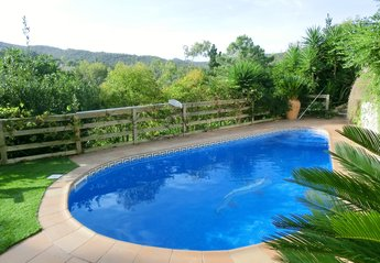 4 bedroom Villa for rent in Els Pinars