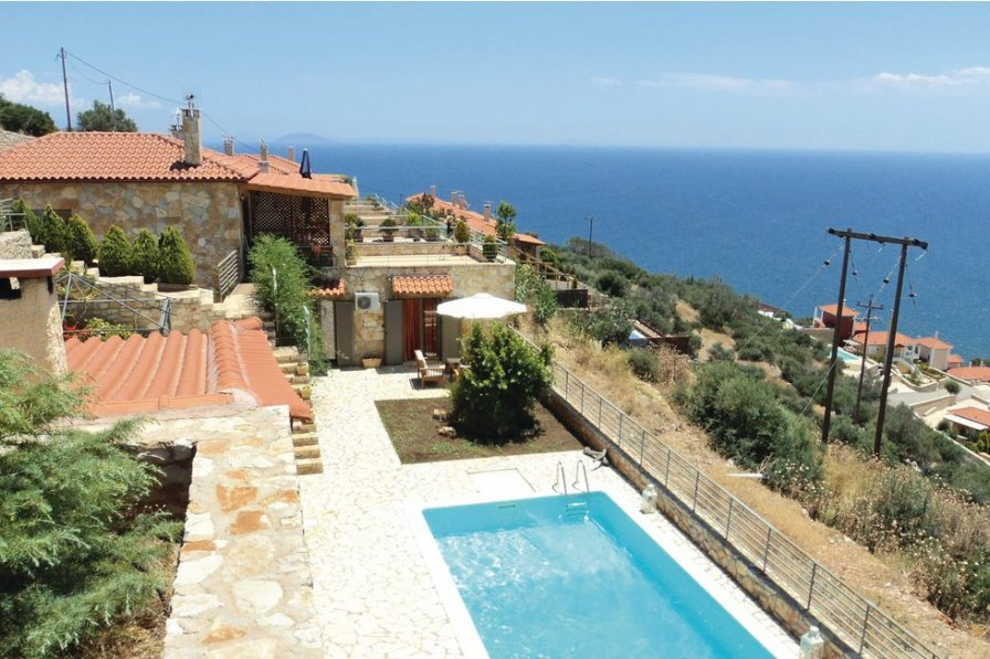 Villa in Greece, Peloponnese