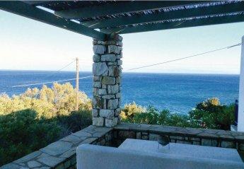 3 bedroom Villa for rent in Paros