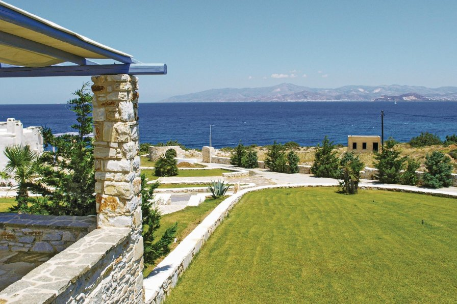 Villa in Greece, Paros: OLYMPUS DIGITAL CAMERA