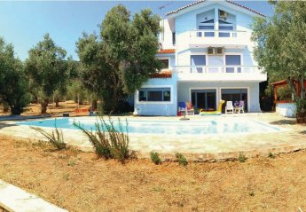 Villa in Greece, Evia