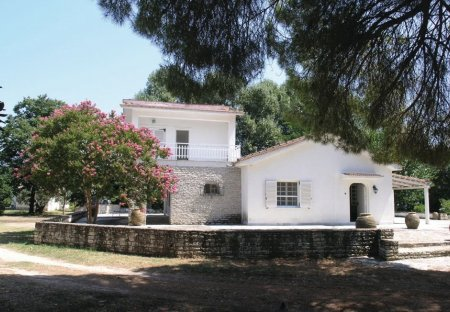 Villa in Epirus, Greece: OLYMPUS DIGITAL CAMERA