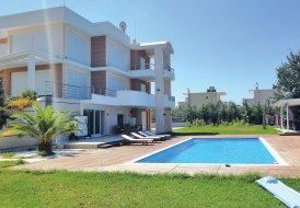 Villa in Epirus, Greece