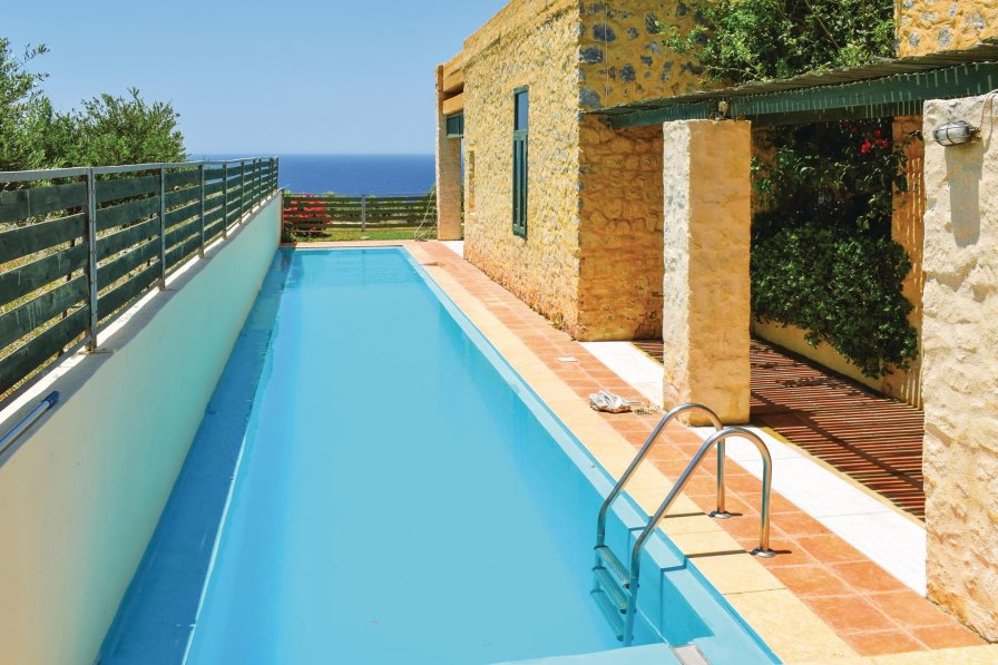 Villa in Greece, Crete:
