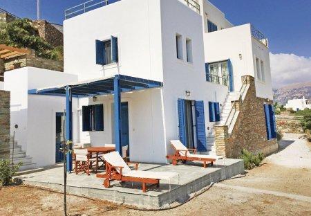 Villa in Andros, Greece