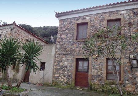 Villa in Peloponnese, Greece