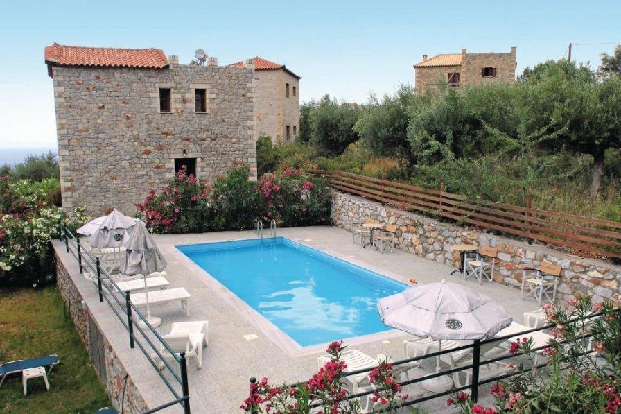 Villa in Greece, Peloponnese: OLYMPUS DIGITAL CAMERA