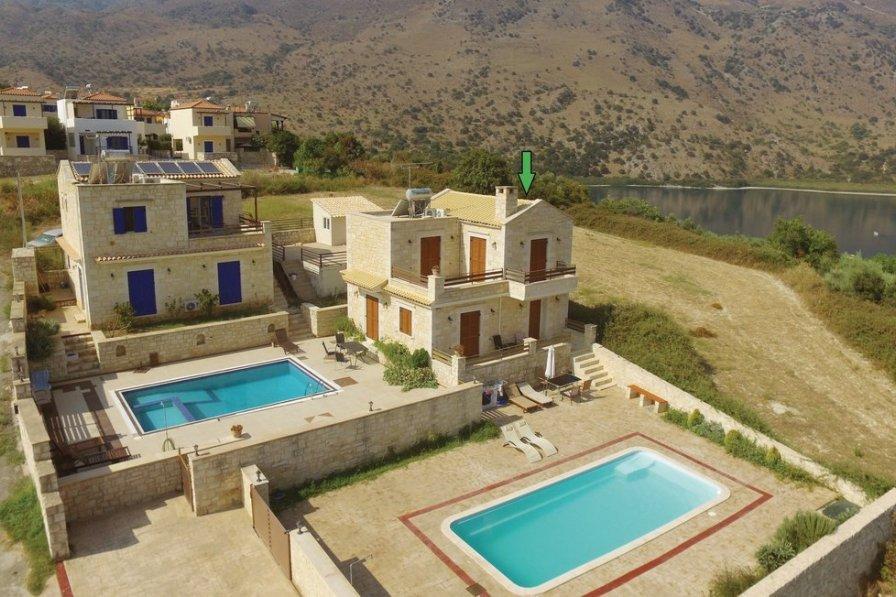 Villa in Greece, Crete: DCIM\100MEDIA\DJI_0039.JPG