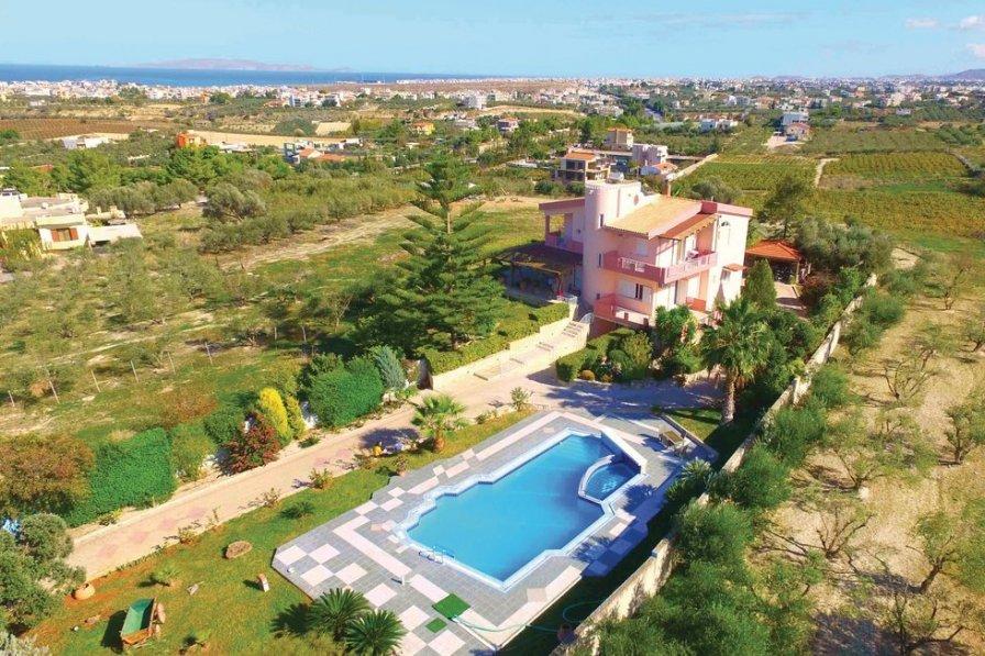 Villa in Greece, Crete: DCIM\100MEDIA\DJI_0071.JPG