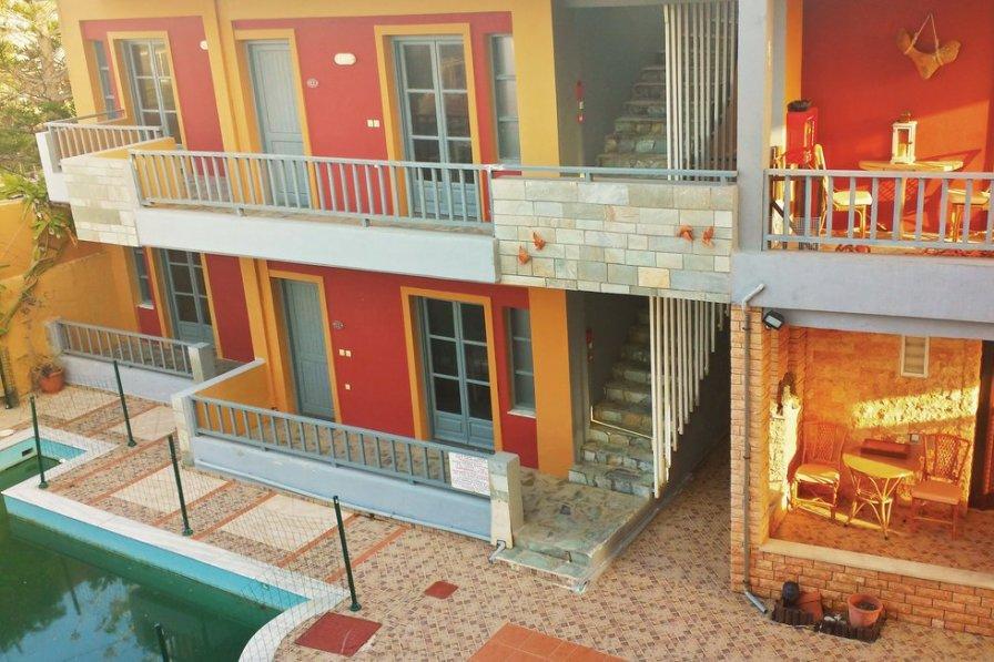 Apartment in Greece, Crete