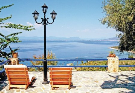 Villa in Peloponnese, Greece