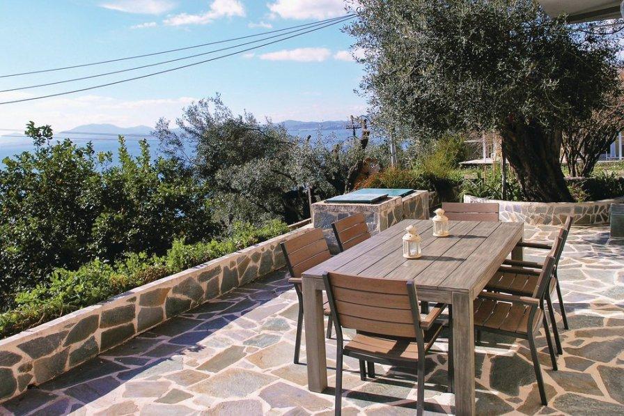 Apartment in Greece, Corfu