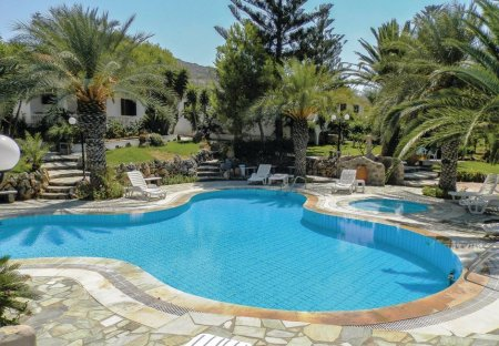 Villa in Crete, Greece: OLYMPUS DIGITAL CAMERA