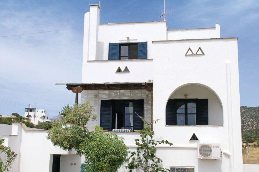 Villa in Greece, Naxos: OLYMPUS DIGITAL CAMERA